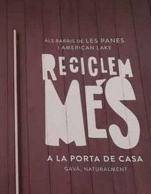 Recollida de residus porta a porta a Les Panes-American Lake